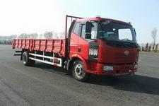 解放牌CA1160P62K1L3A2E4型平头柴油载货汽车图片