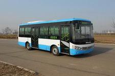 7.7米|12-28座舒驰城市客车(YTK6770GN)