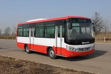 7.2米|12-24座舒驰城市客车(YTK6721GH)