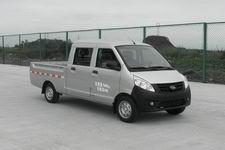 四川现代国四微型轻型货车82马力5吨以下(CNJ1021SSA30M)