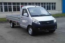 四川现代国四微型轻型货车82马力5吨以下(CNJ1021SDA30M)