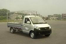 四川现代国四微型仓栅式运输车82马力5吨以下(CNJ5021CCYSDA30M)