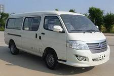 5.3米|10-11座金旅纯电动轻型客车(XML6532JEV10)