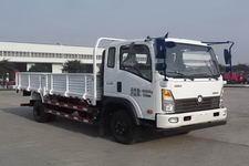 王牌单桥货车190马力10吨(CDW1161HA1R5N)