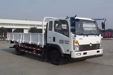 王牌单桥货车190马力10吨(CDW1160HA1R5N)