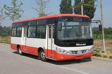 7.2米|12-24座舒驰城市客车(YTK6720GD1)