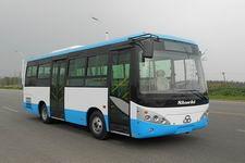 7.7米|13-27座舒驰城市客车(YTK6771HG)