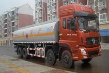 岷江牌YZQ5313GRY4型易燃液体罐式运输车图片