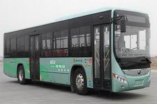12米|26-44座宇通纯电动城市客车(ZK6125BEVG4)