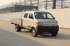 长安单桥两用燃料货车86马力1吨(SC1035SF4CNG)