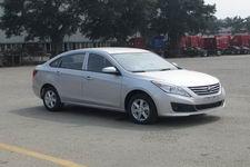 东风牌EQ7160LS1B型轿车图片