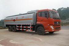 岷江牌YZQ5250GYY4型运油车图片