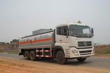 岷江牌YZQ5251GYY4型运油车图片