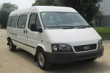 5.4-5.6米 5-6座江铃全顺多用途乘用车(JX6540PA-M5)