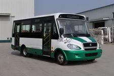 6.6米|10-26座黄河纯电动城市客车(JK6660GBEV)