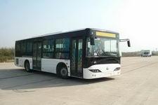 10.5米|24-42座黄河纯电动城市客车(JK6106GBEV)