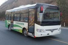 7.2米|10-28座少林纯电动城市客车(SLG6720EVG)