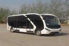 8米|12-24座青年城市客车(JNP6800GY)