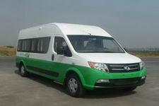 6.4米|10-15座东风纯电动客车(EQ6640CLBEV1)