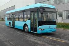 12米|20-50座亚星纯电动城市客车(JS6128GHBEV)