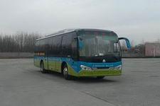10.7米|24-56座黄河纯电动客车(JK6116HBEV)