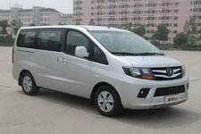 4.6米|5-7座江淮多用途乘用车(HFC6460RA1C7F)