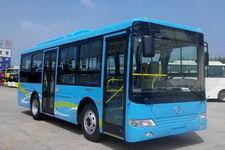 8米|10-25座金旅纯电动城市客车(XML6805JEV20C)