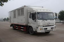 江特牌JDF5140XGCDFL4型工程车