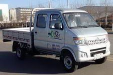 長安國四微型兩用燃料貨車86馬力2噸(SC1035SK4CNG)
