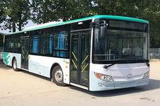 12米|24-36座东宇纯电动城市客车(NJL6129BEV8)