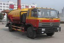 東風153吸污車HLW5160GXW