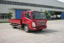 南骏牌CNJ2040ZDB33M型越野载货汽车