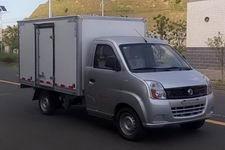 东风特商新能源微型纯电动厢式运输车27马力5吨以下(EQ5020XXYTBEV)