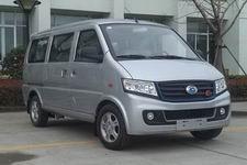 4.2米|7座吉奥纯电动多用途乘用车(GA6420SBEV)