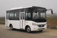 楚风牌HQG6605EA4型城市客车图片