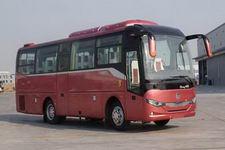 8.5米|24-37座中通纯电动客车(LCK6850EV)
