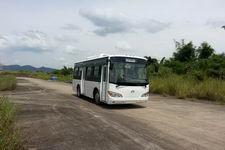 7.2米|10-28座白云纯电动城市客车(BY6720EVG)