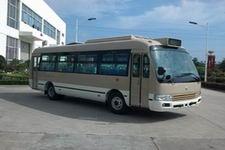 8.1米|10-22座大马纯电动城市客车(HKL6800BEV)