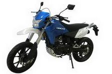 轻骑牌QM150GY-M型两轮摩托车图片