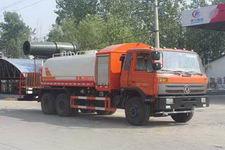 CLW5250TDY4型程力威牌多功能抑尘车图片