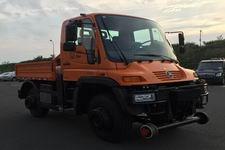 哈齿牌XP5120XGC型工程车