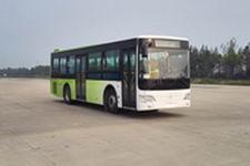 10.5米|20-42座大马混合动力城市客车(HKL6100CHEV)