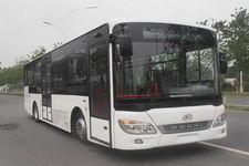 8.5米安凯HFF6852G03EV纯电动城市客车