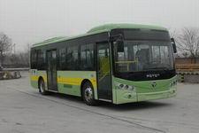8.6米福田BJ6860EVCA-2纯电动城市客车