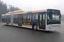 蜀都牌CDK6182CEG5R型铰接城市客车图片
