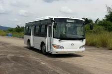 7.2米|10-28座白云纯电动城市客车(BY6720EVG-1)