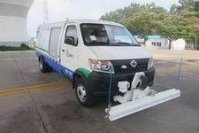 海德CHD5031TYHBEV型纯电动路面养护车