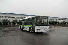 8.5米恒通客车CKZ6851HBEVA纯电动城市客车