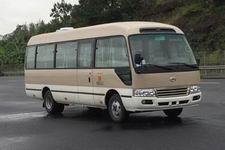 广汽牌GZ6701J型客车