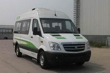 6米|10-18座楚风纯电动客车(HQG6600EV)